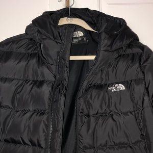 Women's long coat
